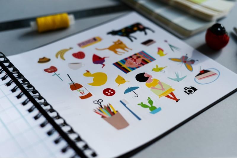 Gribu būt dizainers